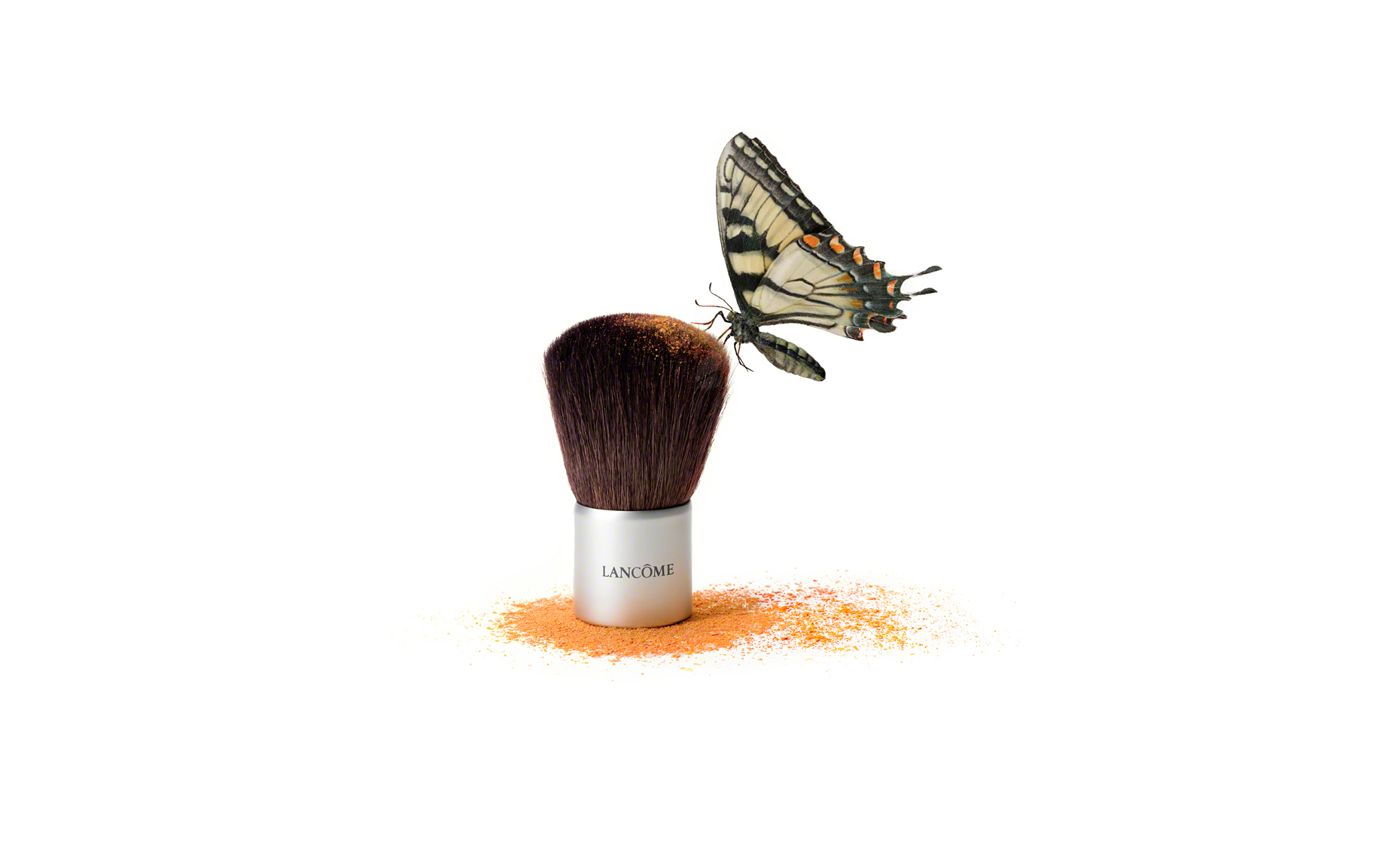 Lancome Butterfly