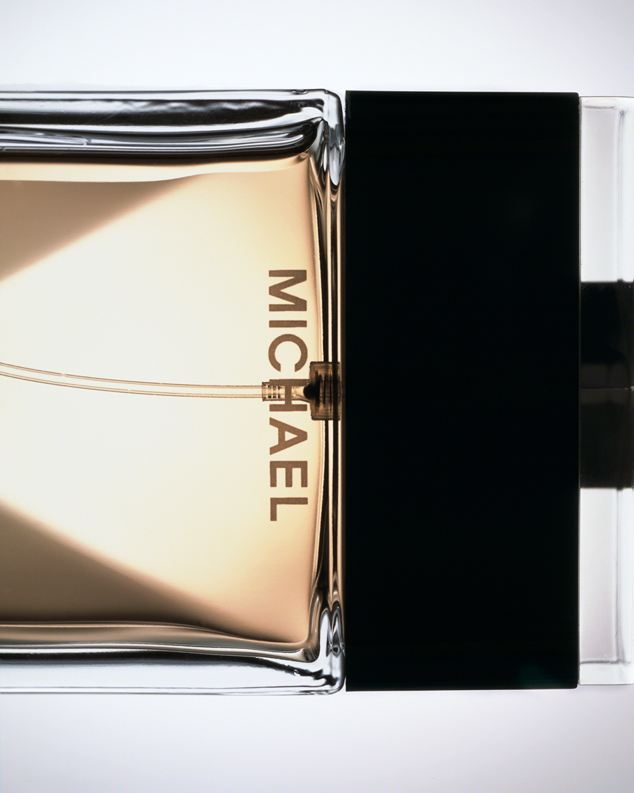 Michael Perfume Bottle Cropped_APF
